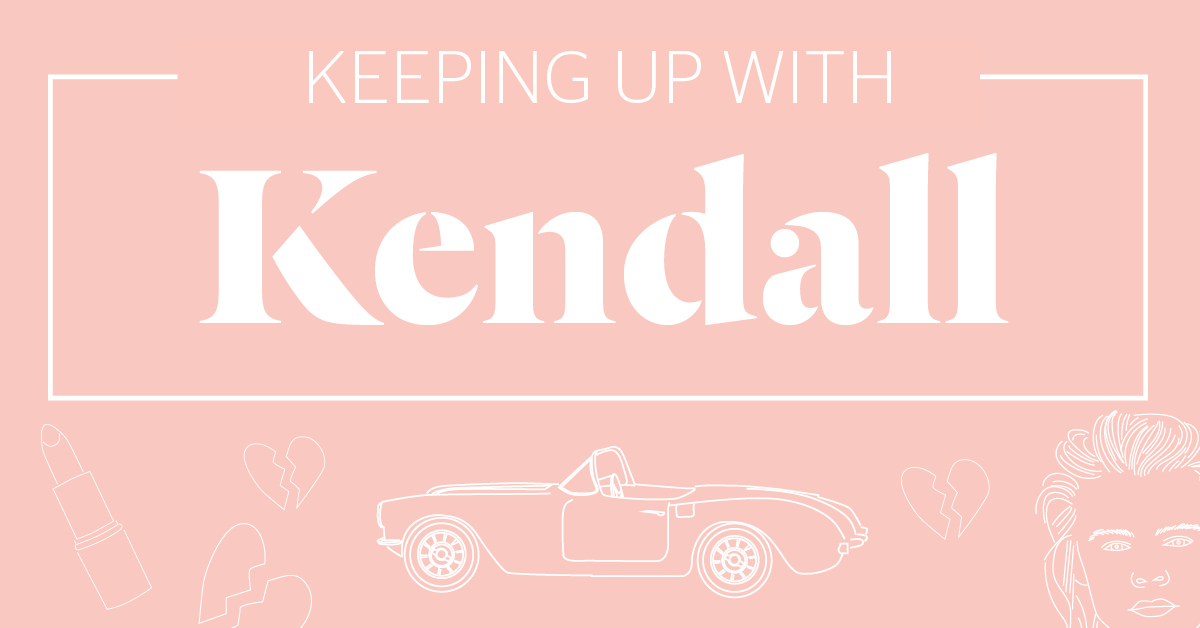 Keeping Up With Kendall
